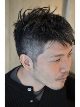 Falsetto (ファルセット)の髪型・ヘアカタログ・ヘアスタイル