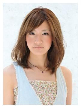 55JET  ai  HAPPY  HAIR  MAKEの髪型・ヘアカタログ・ヘアスタイル