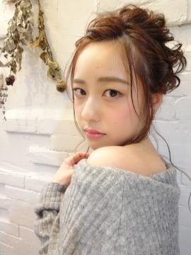 Bormee 吉祥寺の髪型・ヘアカタログ・ヘアスタイル