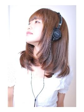 COUPE hair.bの髪型・ヘアカタログ・ヘアスタイル