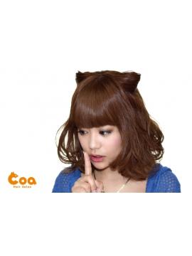 Hair Salon Coaの髪型・ヘアカタログ・ヘアスタイル