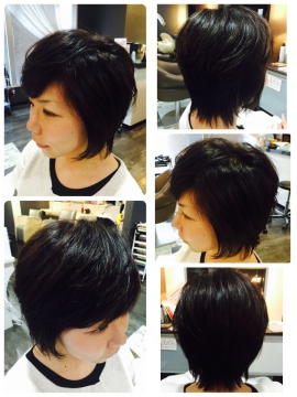 Growthの髪型・ヘアカタログ・ヘアスタイル