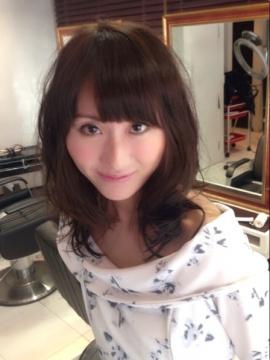 渋谷/表参道 隠れ家ヘアサロン Loop the Loopの髪型・ヘアカタログ・ヘアスタイル