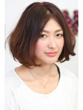 Mienoの髪型・ヘアカタログ・ヘアスタイル