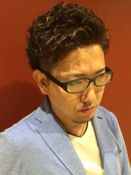 OAZO BARBERの髪型・ヘアカタログ・ヘアスタイル