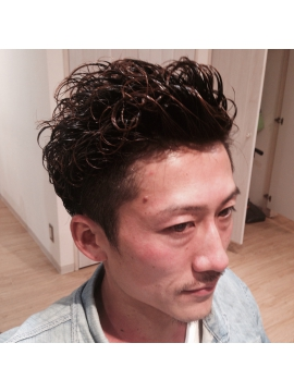 OAZO BARBER 高円寺の髪型・ヘアカタログ・ヘアスタイル