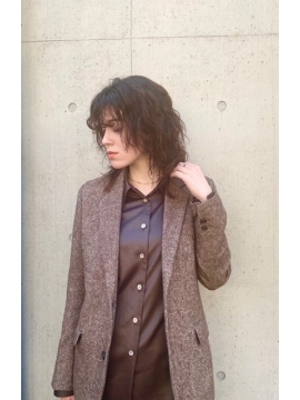SABOの髪型・ヘアカタログ・ヘアスタイル