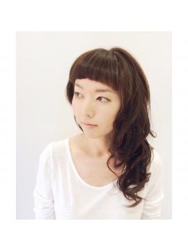 SanChez-サンシェの髪型・ヘアカタログ・ヘアスタイル