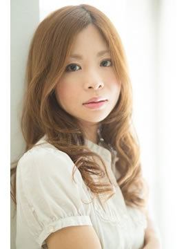THETAofhairの髪型・ヘアカタログ・ヘアスタイル