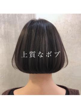 【代官山】  VoguA (ヴォーガ)の髪型・ヘアカタログ・ヘアスタイル