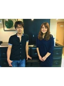 an池袋本店の髪型・ヘアカタログ・ヘアスタイル