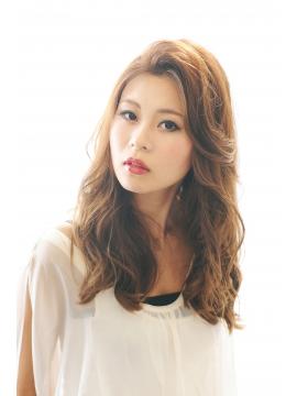 salon de actress ebisuの髪型・ヘアカタログ・ヘアスタイル