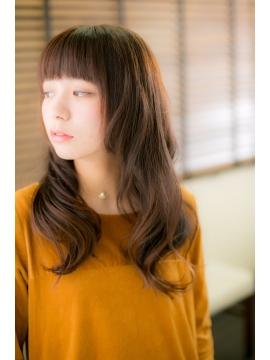aecaの髪型・ヘアカタログ・ヘアスタイル