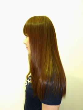 Ange hairの髪型・ヘアカタログ・ヘアスタイル