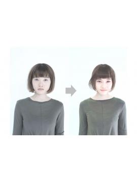 appuiの髪型・ヘアカタログ・ヘアスタイル