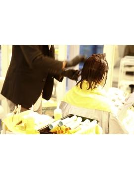 美容室 アクアプラネットの髪型・ヘアカタログ・ヘアスタイル