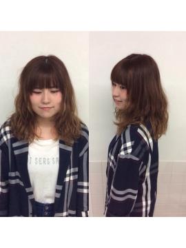 ARCの髪型・ヘアカタログ・ヘアスタイル