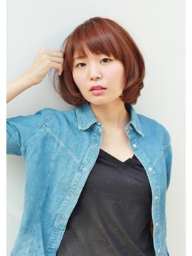 arococoの髪型・ヘアカタログ・ヘアスタイル