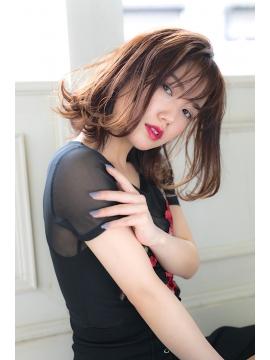NINOの髪型・ヘアカタログ・ヘアスタイル