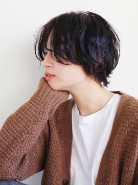 Avenz.foundation 表参道の髪型・ヘアカタログ・ヘアスタイル