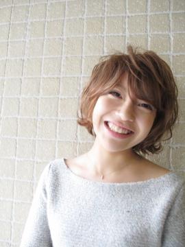 Bagusの髪型・ヘアカタログ・ヘアスタイル