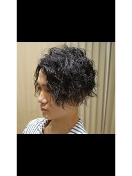 Bluestarの髪型・ヘアカタログ・ヘアスタイル