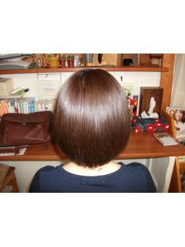 CACHE-CACHEの髪型・ヘアカタログ・ヘアスタイル