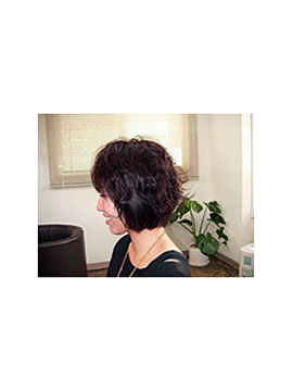 Cantii hairの髪型・ヘアカタログ・ヘアスタイル