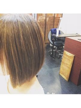 [東京/代官山] daikanyama SOUの髪型・ヘアカタログ・ヘアスタイル
