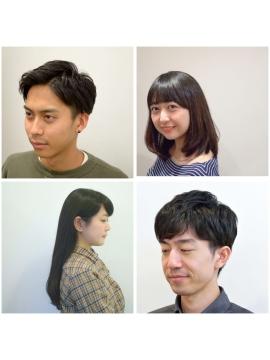 DEAR-LOGUE 自由が丘店の髪型・ヘアカタログ・ヘアスタイル