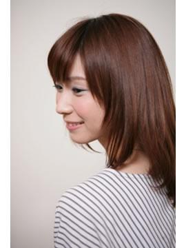 DEAR-LOGUE Luzの髪型・ヘアカタログ・ヘアスタイル