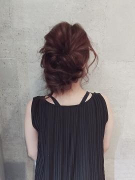 DUKEの髪型・ヘアカタログ・ヘアスタイル