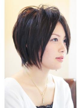 美容室envie☆アンビー☆新高円寺の髪型・ヘアカタログ・ヘアスタイル