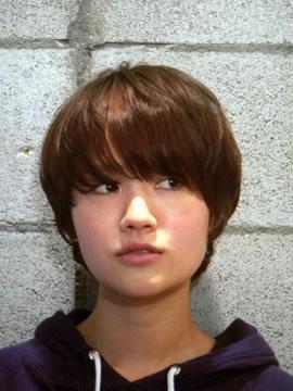 ERNEUER【エアノイア】の髪型・ヘアカタログ・ヘアスタイル