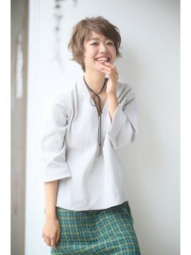 ethicalの髪型・ヘアカタログ・ヘアスタイル