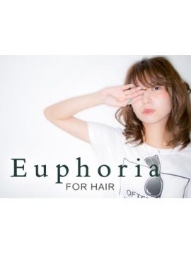 Euphoria【ユーフォリア】aoyamaの髪型・ヘアカタログ・ヘアスタイル