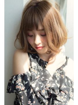 Euphoria 【ユーフォリア】銀座本店の髪型・ヘアカタログ・ヘアスタイル