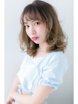 Euphoria +nサンシャイン通り店の髪型・ヘアカタログ・ヘアスタイル
