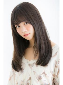 Euphoria【ユーフォリア】GINZAの髪型・ヘアカタログ・ヘアスタイル