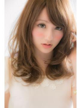 Euphoria【ユーフォリア】新宿通りの髪型・ヘアカタログ・ヘアスタイル