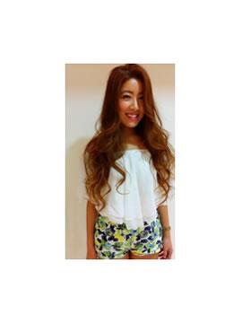 MILLENNIUM NEW YORK千葉店の髪型・ヘアカタログ・ヘアスタイル