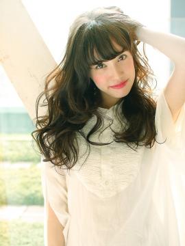 fossette【フォセット】銀座の髪型・ヘアカタログ・ヘアスタイル