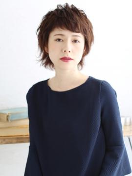 Hairsalon BREEN Tokyoの髪型・ヘアカタログ・ヘアスタイル
