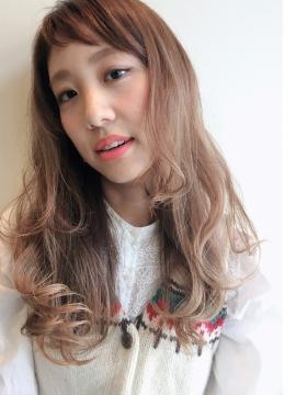 gallyの髪型・ヘアカタログ・ヘアスタイル