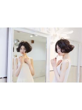 gblessの髪型・ヘアカタログ・ヘアスタイル