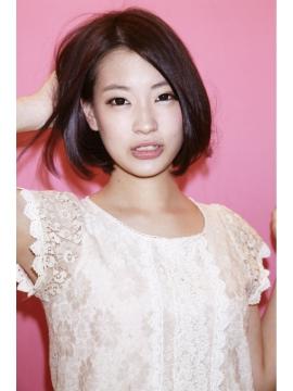 girra HAIR&MAKEの髪型・ヘアカタログ・ヘアスタイル