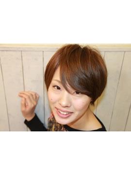 green graceの髪型・ヘアカタログ・ヘアスタイル