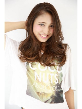 Hair Make Salon face akabaneの髪型・ヘアカタログ・ヘアスタイル