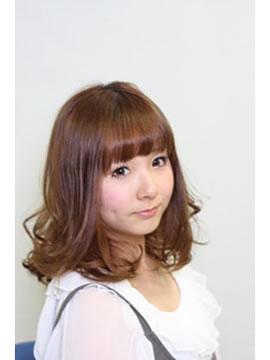 Tycannの髪型・ヘアカタログ・ヘアスタイル