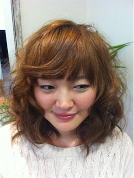 sotの髪型・ヘアカタログ・ヘアスタイル